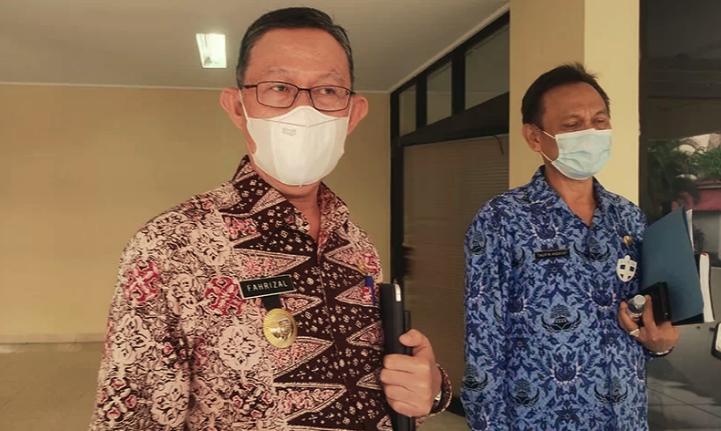 Pemprov Lampung siap alokasikan dana APBD 2021 untuk vaksinasi